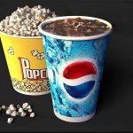 Калорийность попкорна: виды, польза и вред