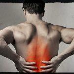Срыв спины на тренировке: что делать?