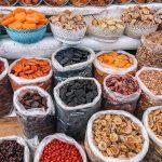 Сухофрукты: польза или вред?
