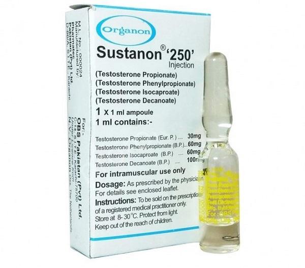 Сустанон 250
