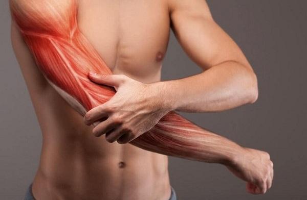 Боль в локте: способы лечения