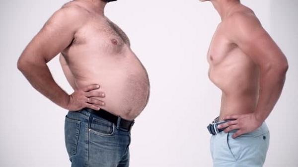 Опасность висцерального жира