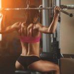 Тренировка спины: быстрая методика