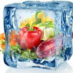 Замороженные продукты: польза или вред?