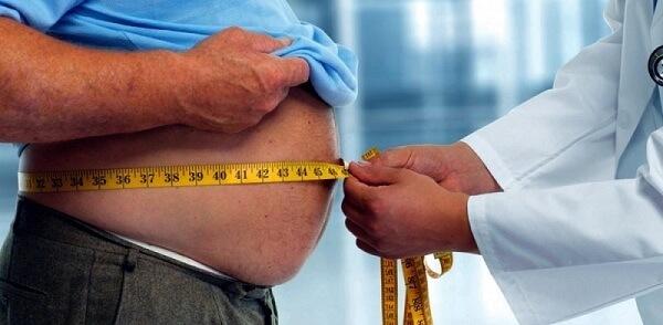 Симптомы ожирение печени