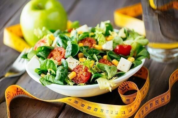 Правильное питание для похудения и сжигания жира