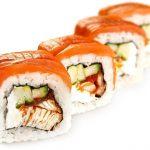 Калорийность суши: польза и состав