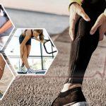 Спазм икроножных мышц