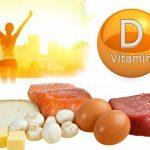 ТОП-10 продуктов с высоким содержанием витамина D