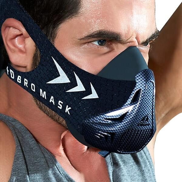 Гипоксическая маска