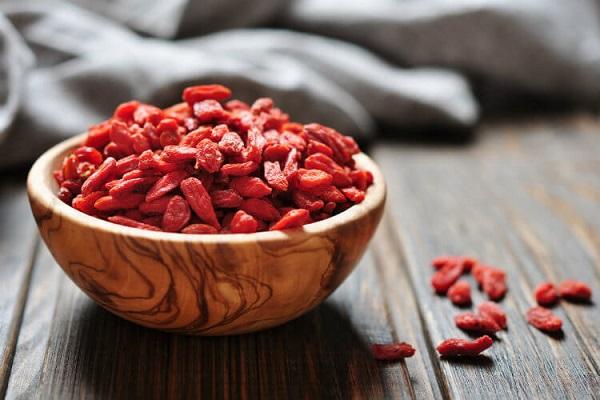 Чай для похудения ягоды годжи