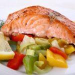 Рыбная диета: минус 10 кг. за месяц