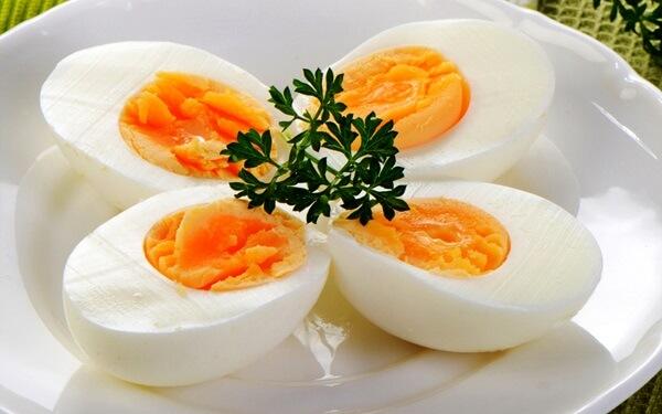 Сколько яиц в день можно есть ребенку