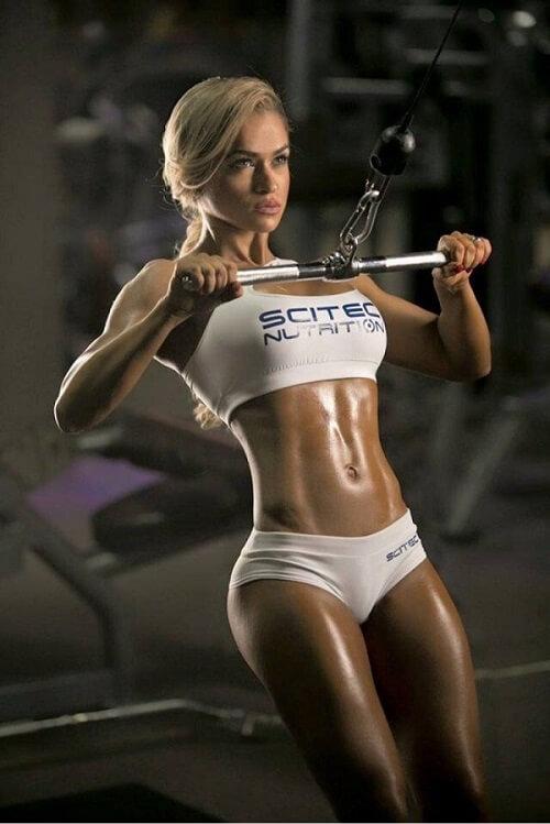 Как повысить выносливость: лучшее спортивное питание