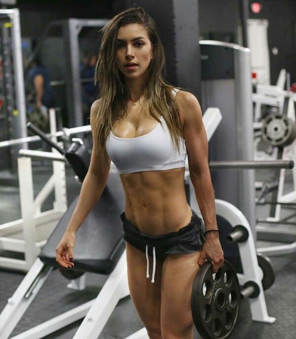 Норма тестостерона у женщин
