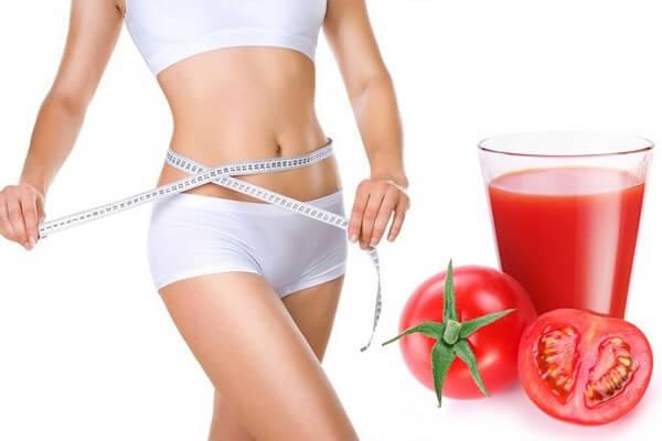Томатная диета минус 4 кг за 7 дней