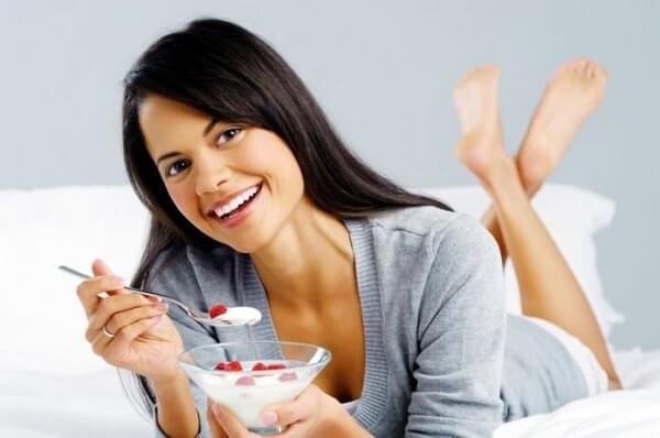 Йогуртовая диета: минус 5 кг за 10 дней