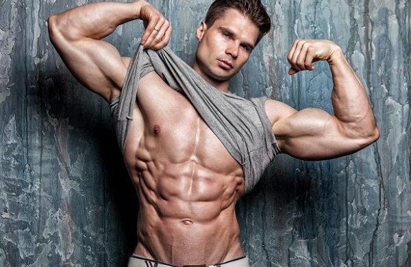 Почему мышцы перестают расти
