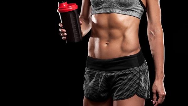 Расчет калорий в день для похудения