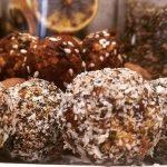 Фитнес конфеты: домашние рецепты