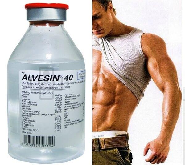 Альвезин