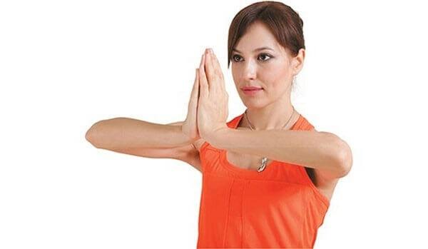 Укрепляем кисти рук