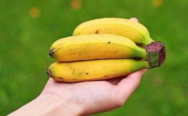 Польза мини бананов