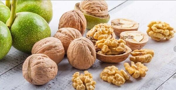 Польза перегородок грецкого ореха