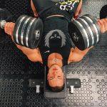 Упражнения без осевой нагрузки на позвоночник