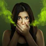Как убрать запах лука изо рта: лучшие способы