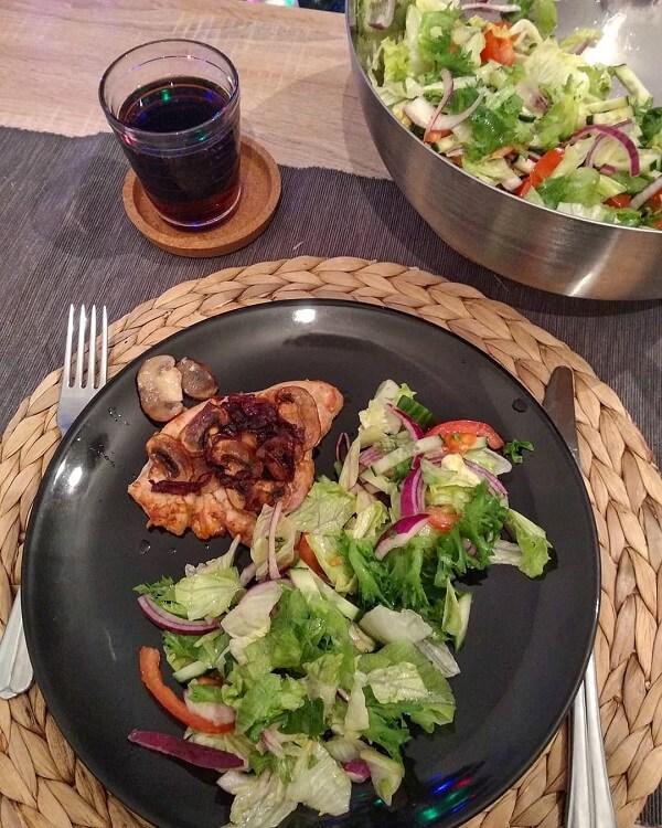 что приготовить вкусное и простое на ужин
