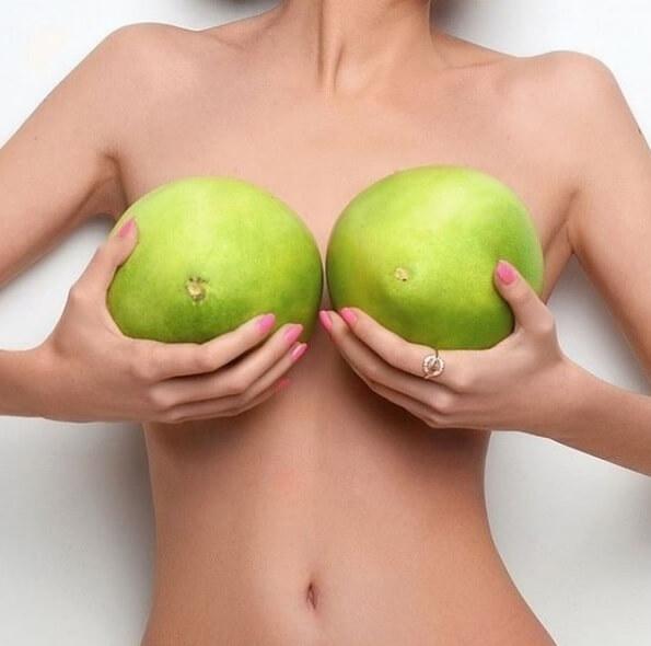 Как не потерять грудь