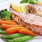 Лёгкий ужин: советы худеющим