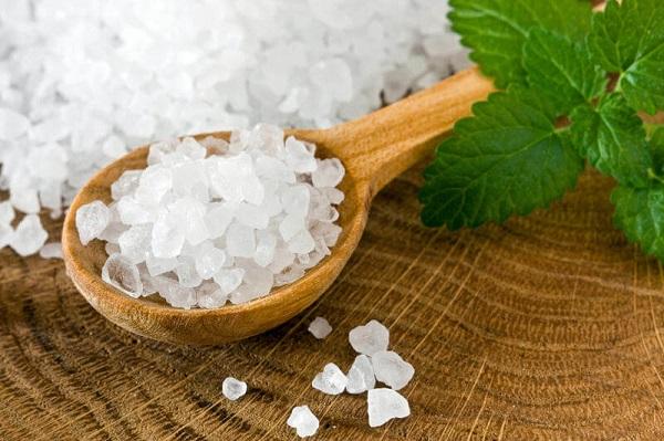 Ежедневная норма соли