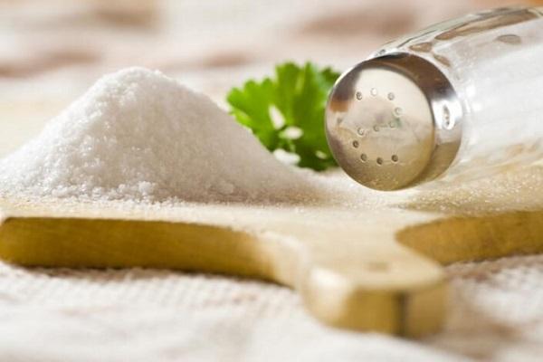 Сколько соли есть каждый день