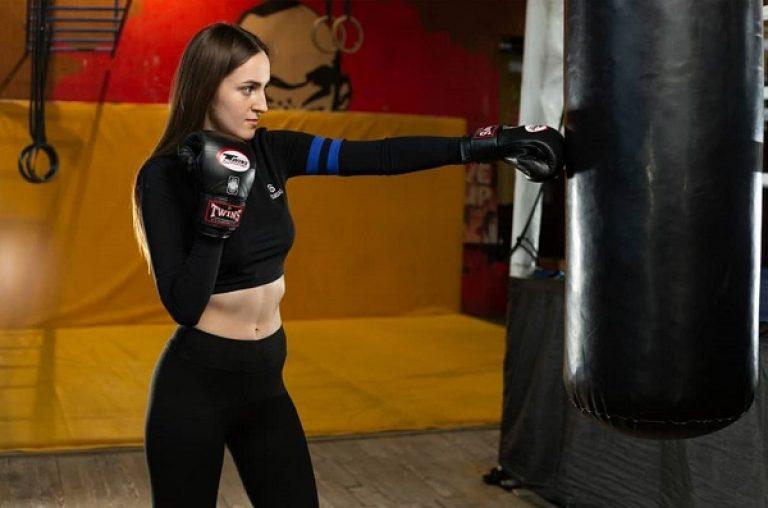 Как Сбросить Вес Боксерам. О сгонке веса в боксе