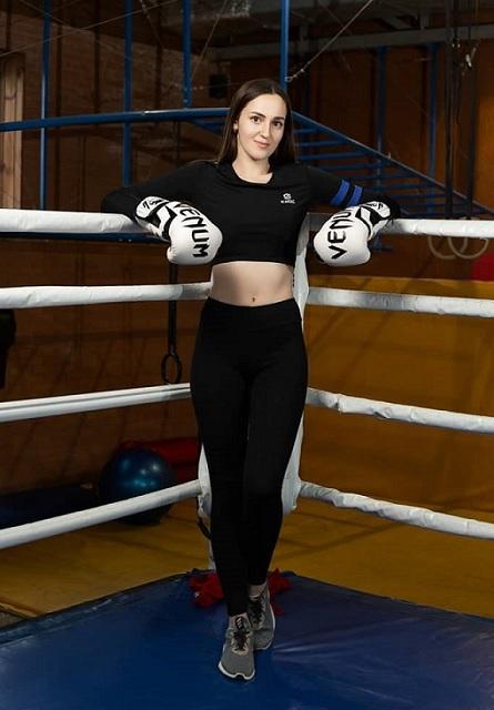 Как похудеть с помощью бокса