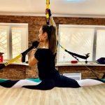 Как сесть на продольный шпагат: ТОП 10 упражнений