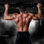 ТОП-4 упражнения для улучшения подтягиваний
