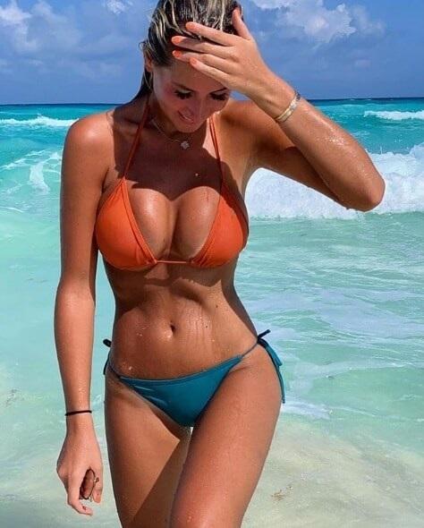 Купальники для пляжа