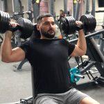 Как расширить плечи: список упражнений и методика