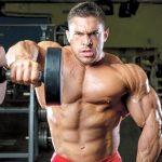Программа тренировок для набора мышечной массы по циклам