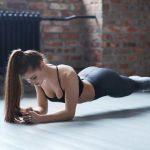 ТОП 5 способов улучшить упражнение планка