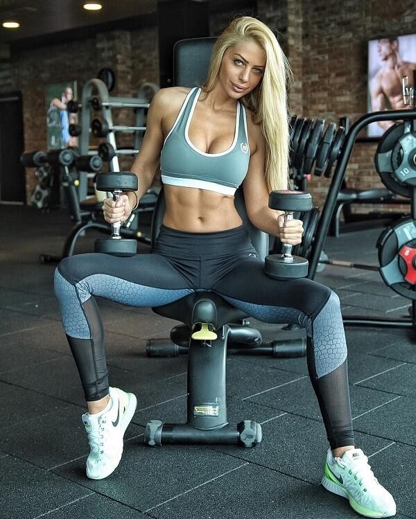 утренняя тренировка для похудении