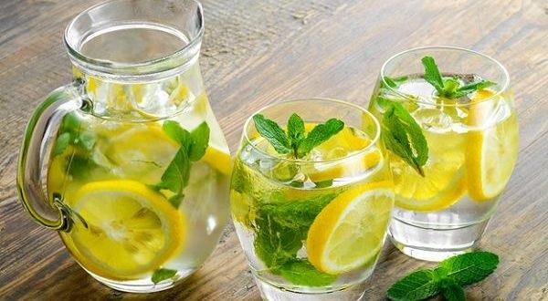 Рецепт приготовления воды Сасси