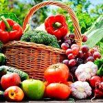 Фрукты и овощи: 5 способов есть больше