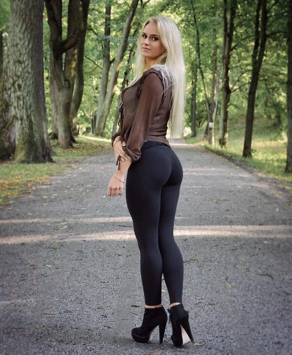 Шведская фитоняшка
