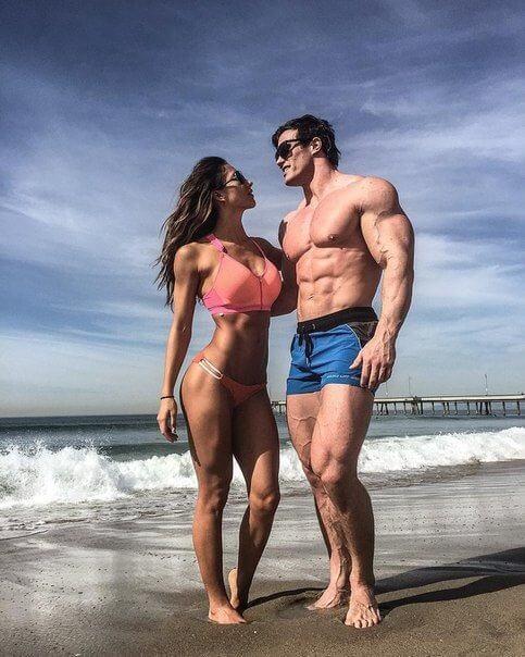 Красивые пары