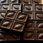 10 способов сжечь 550 ккал.: расплата за плитку шоколада