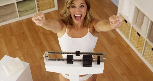 Радость на весах